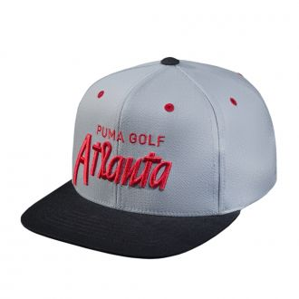 Atlanta City Golf Cap