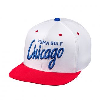 Chicago City Golf Cap