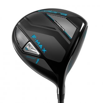 Women's F-MAX Superlite Offset Driver
