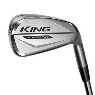 KING Forged TEC Iron Hero
