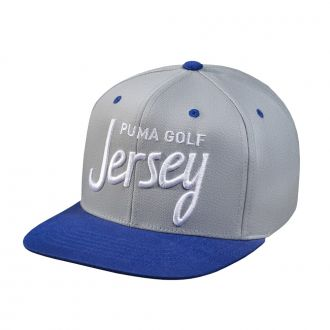 Jersey City Golf Cap