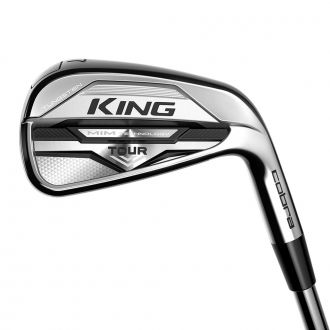 KING MIM Tour Irons