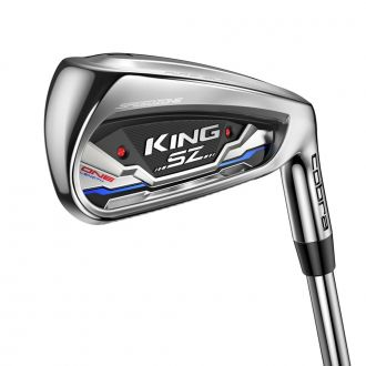 KING SPEEDZONE ONE Length Irons