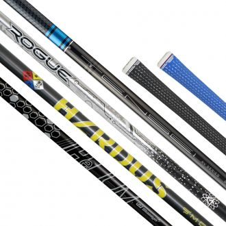 2020 COBRA Shafts