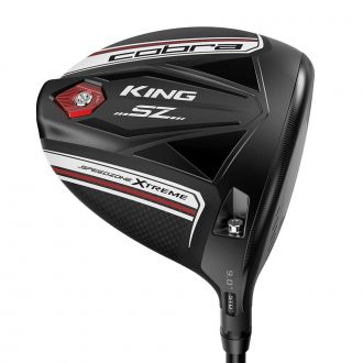 SPEEDZONE XTREME Tour Length Driver - Black / Yellow