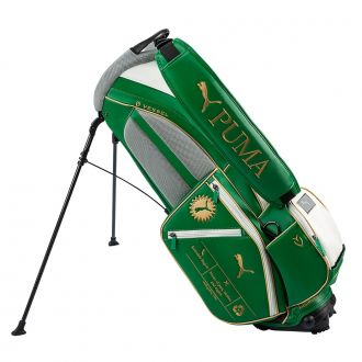 Waste Management Vessel Tour Stand Bag