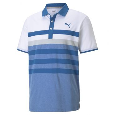 MATTR One Way Golf Polo