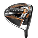 Limited Edition - RADSPEED Season Closer Driver