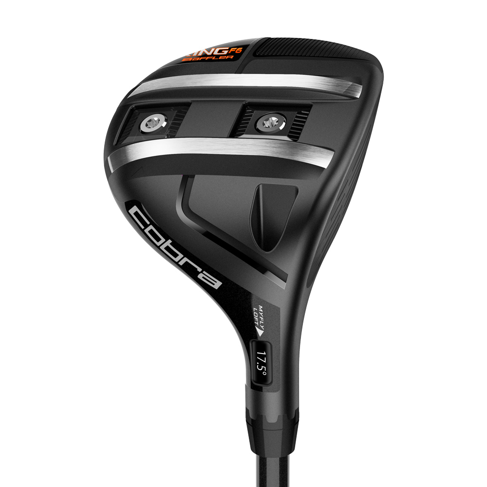 King F6 Baffler Fairway Cobra Golf
