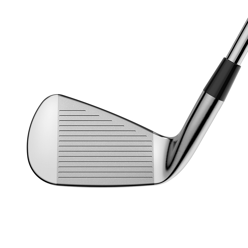 King forged one length irons cobra golf