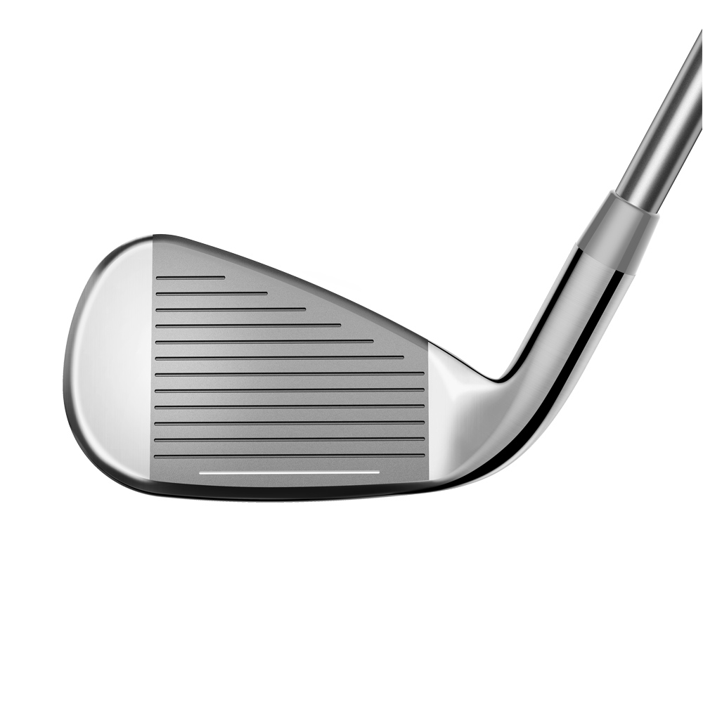 irons single women Shop the complete line of wilson golf equipment and take your game to the next level wilson golf clubs and equipment will tee you up for success.