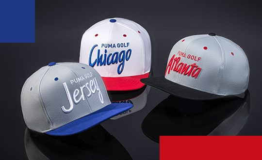 City Collection Playoff Caps