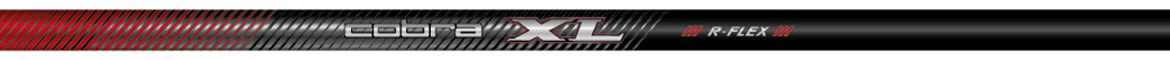 Cobra XL Graphite Shaft