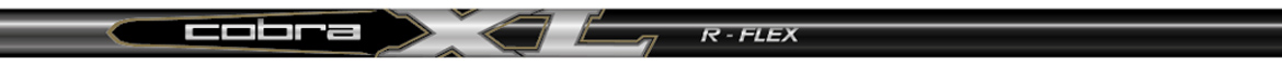 Cobra XL Speed Graphite Shaft