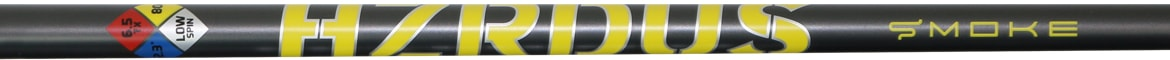 HZRDUS Smoke Yellow 60