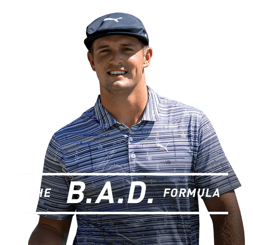 Bryson Optimized Polo