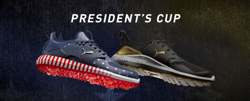 Presidents Cup Collection