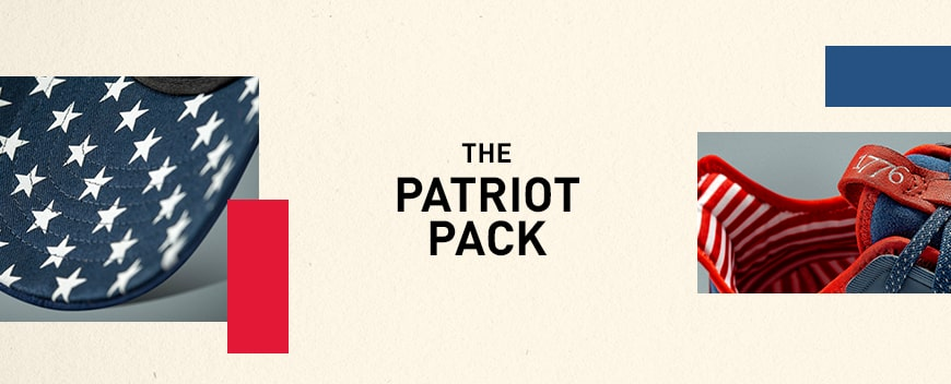 Patriot Pack