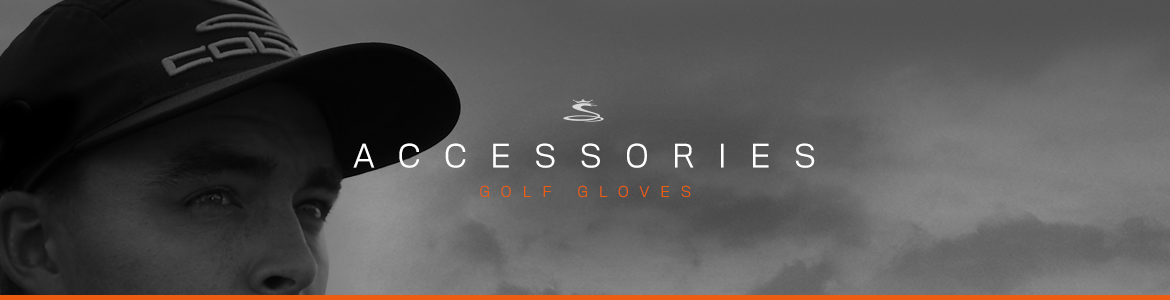 COBRA Golf Gloves