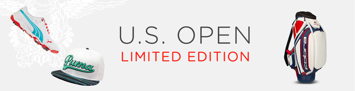 U.S. Open Limited Edition