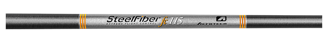 Steelfiber FC 115 (Parallel Iron Only)