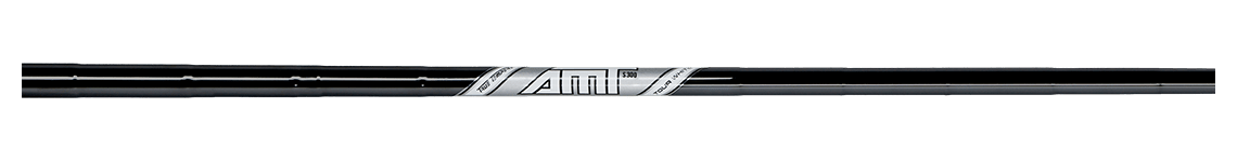 AMT Tour White - Black