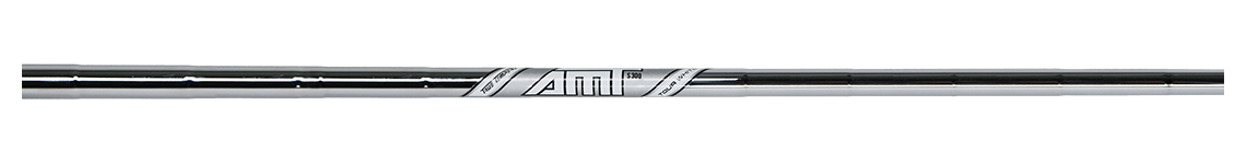 AMT Tour White - Chrome