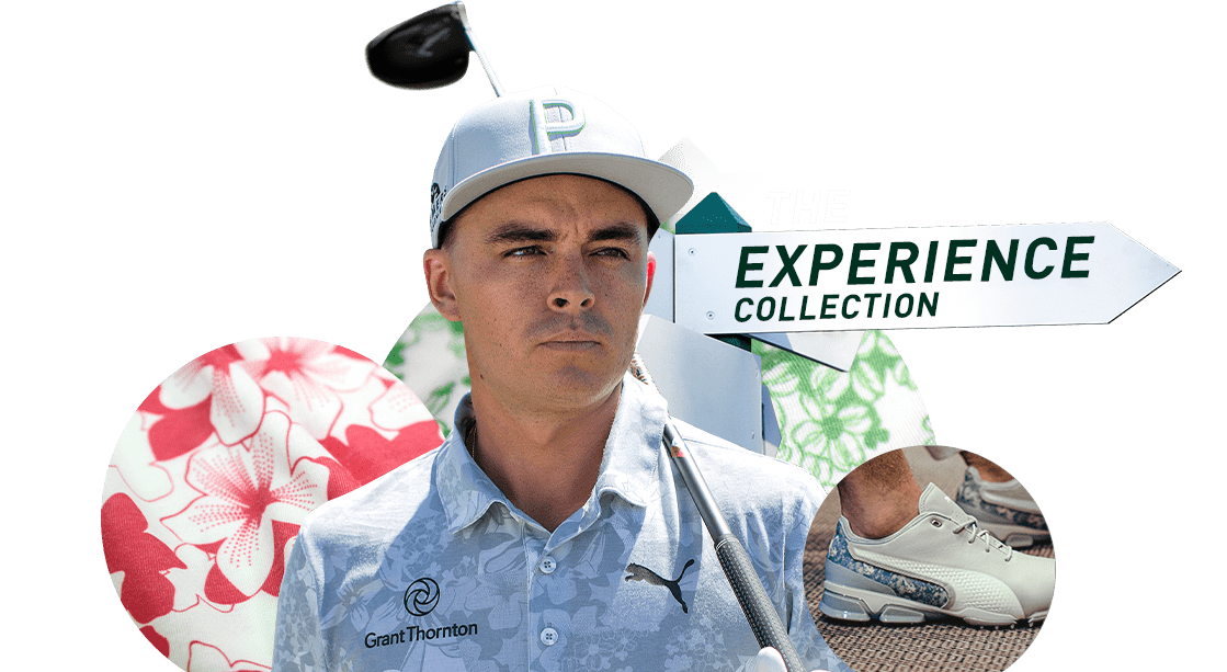 Rickie Fowler Experience