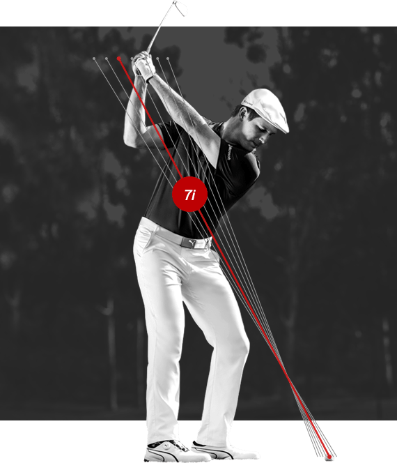 ONE SET-UP ONE SWING