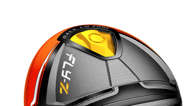Cobra Golf Fly Z Fairway Wood Lite Flex 5 7 Low Kick New