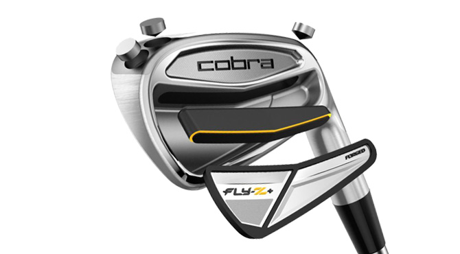Fly-Z+ Irons