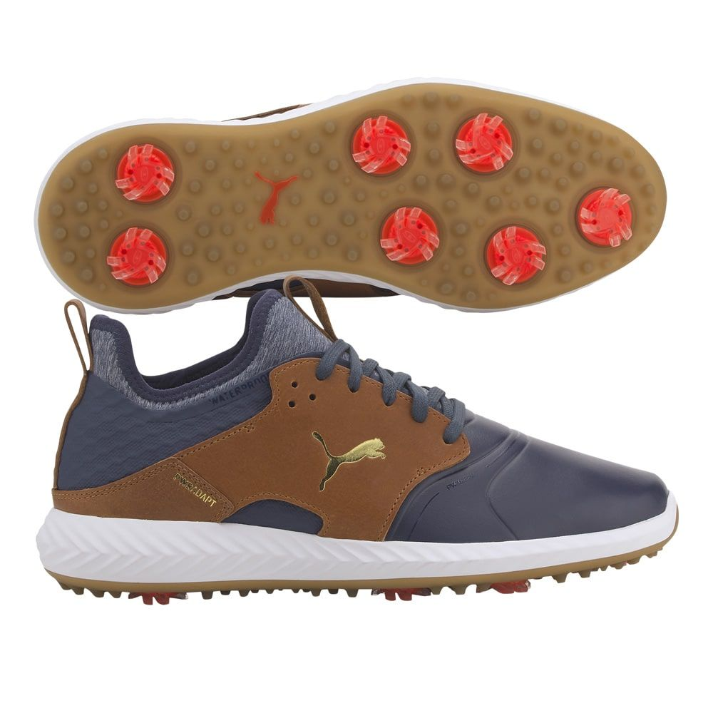 IGNITE Caged Crafted Golf Shoes