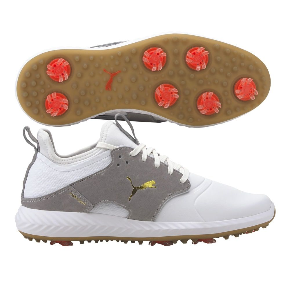 IGNITE Caged Crafted Disc Golf Shoes