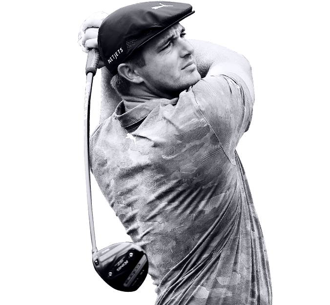 Bryson Win's US Open