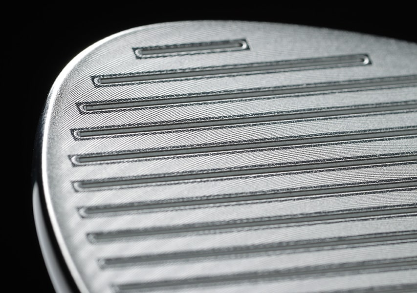 King Cobra Wedge grooves