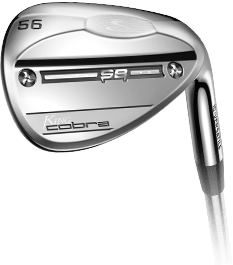 King Cobra Wedge