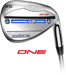 One Length King Cobra Wedge