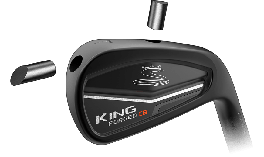 KING Forged CB Weights