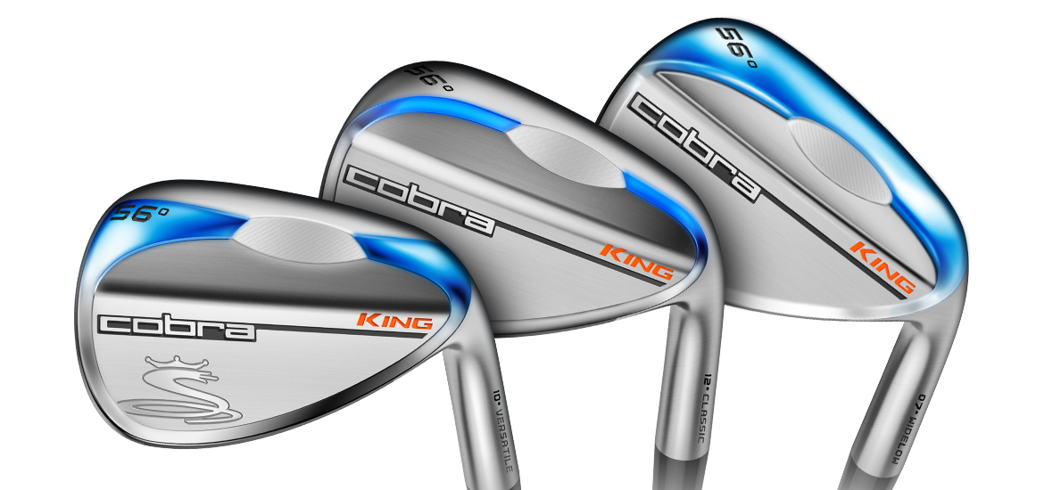 Rickie Fowler KING wedge