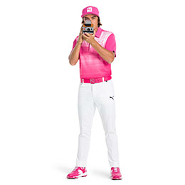 Rickie Fowler Look 1 Drop 2