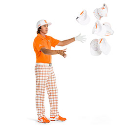 Rickie Fowler Look 3 Drop 2