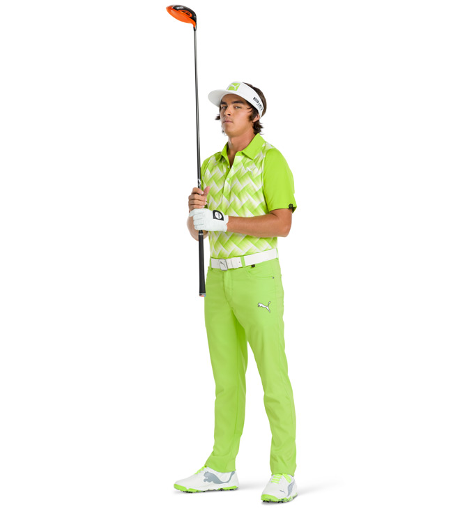 Rickie Fowler Thursday