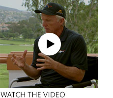 Watch the Greg Norman Interview