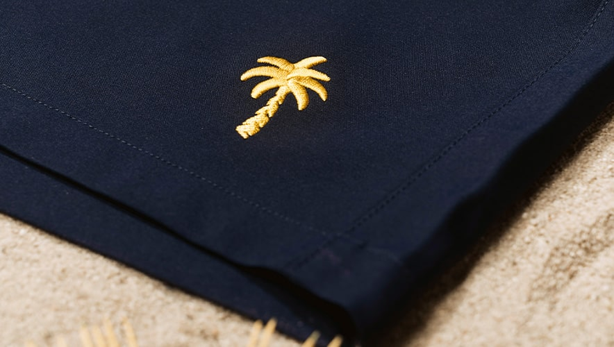 Palm Tree Crew logo