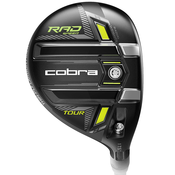 Radspeed Fairway Tour