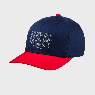 THE 42 SNAPBACK CAP USA