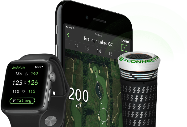 Cobra Connect Devices