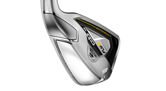 Cobra Ladies Fly Z Golf Club Irons Speed Channel