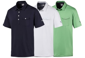 X Collection Donegal Polo